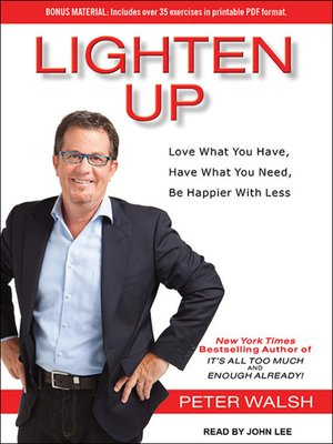 cover image of Lighten Up