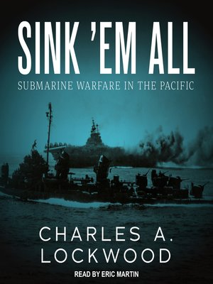 cover image of Sink 'Em All