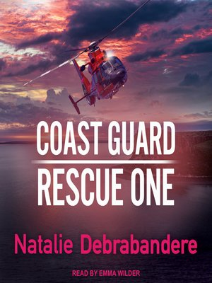 cover image of Coast Guard Rescue One