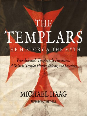 cover image of The Templars