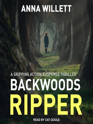cover image of Backwoods Ripper