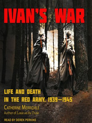 cover image of Ivan's War
