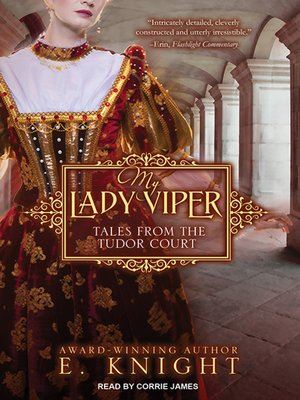 cover image of My Lady Viper