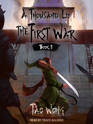 cover image of The First War