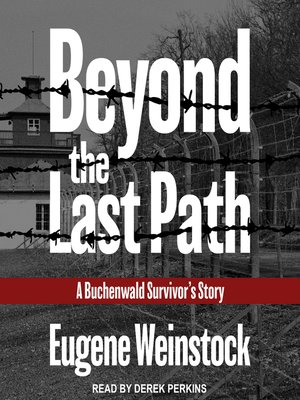 cover image of Beyond the Last Path