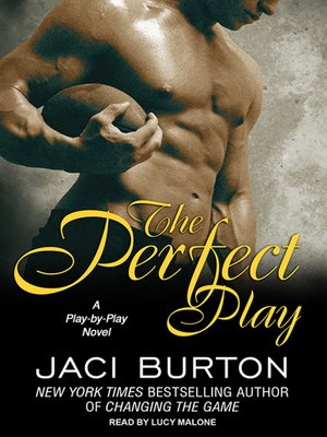 cover image of The Perfect Play