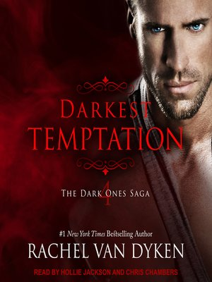 cover image of Darkest Temptation