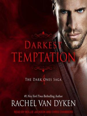 cover image of Darkest Temptation