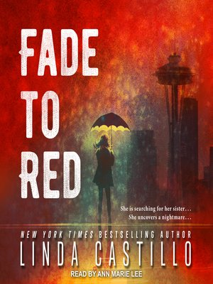 cover image of Fade to Red