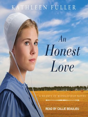 cover image of An Honest Love