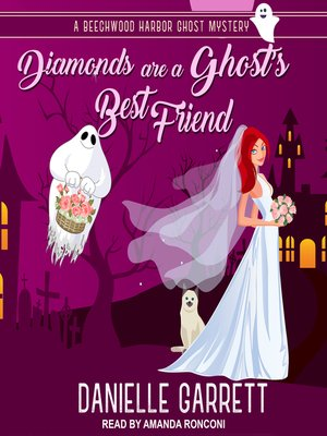 cover image of Diamonds are a Ghost's Best Friend