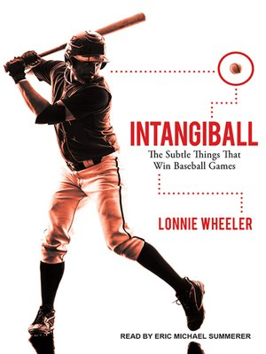 cover image of Intangiball