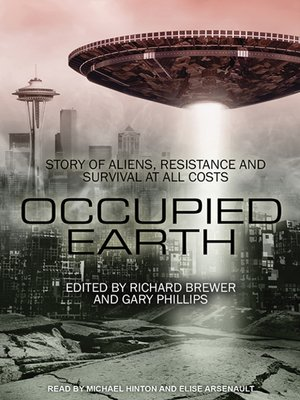 cover image of Occupied Earth
