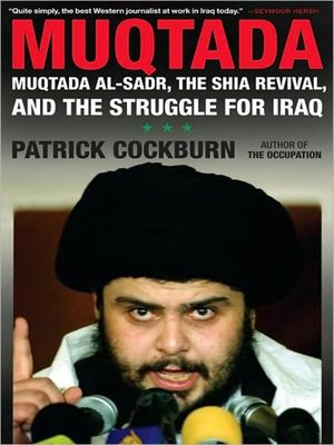 cover image of Muqtada