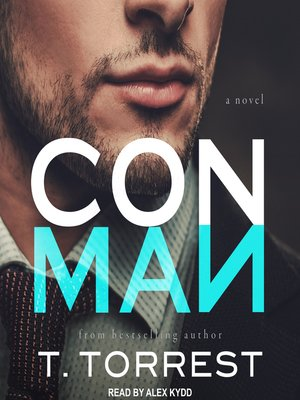 cover image of Con Man