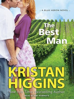 cover image of The Best Man