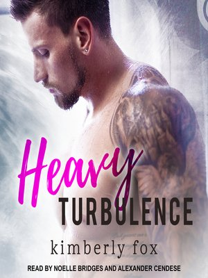 cover image of Heavy Turbulence