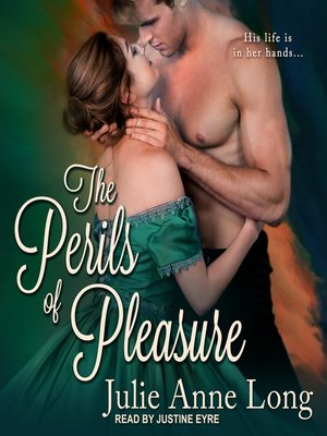 cover image of The Perils of Pleasure