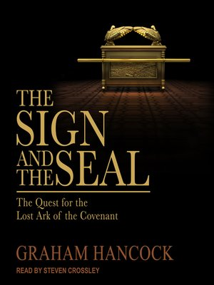 cover image of The Sign and the Seal