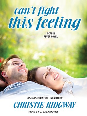 cover image of Can't Fight This Feeling