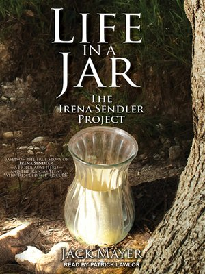cover image of Life in a Jar