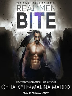 cover image of Real Men Bite