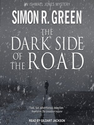 cover image of The Dark Side of the Road