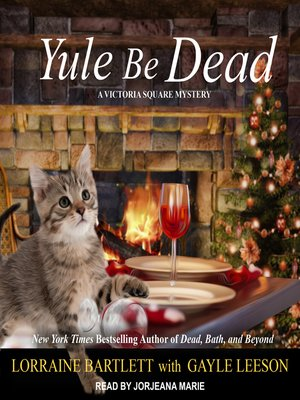 cover image of Yule Be Dead