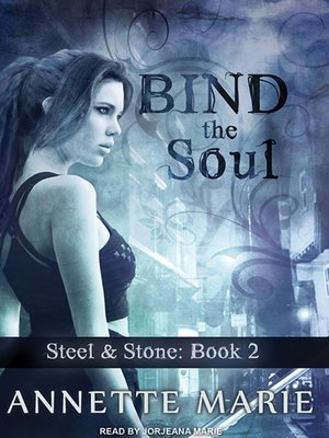 cover image of Bind the Soul