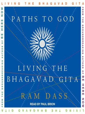 cover image of Paths to God
