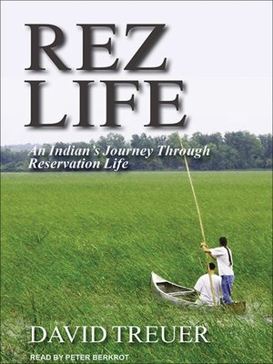 cover image of Rez Life