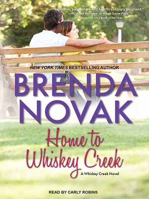 cover image of Home to Whiskey Creek