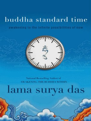 cover image of Buddha Standard Time