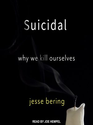 cover image of Suicidal