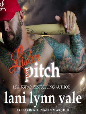 cover image of Listen, Pitch
