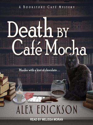 cover image of Death by Cafe Mocha