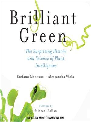 cover image of Brilliant Green