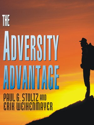 cover image of The Adversity Advantage
