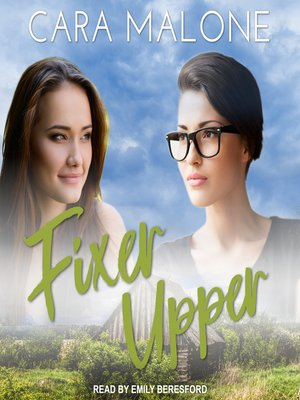 cover image of Fixer Upper