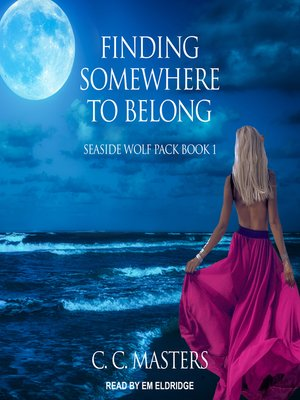 cover image of Finding Somewhere to Belong