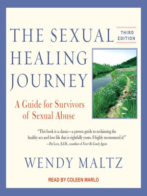 cover image of The Sexual Healing Journey