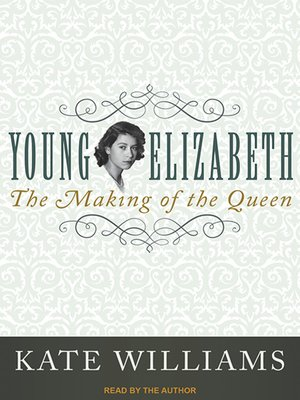 cover image of Young Elizabeth