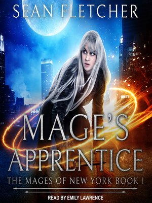 cover image of Mage's Apprentice