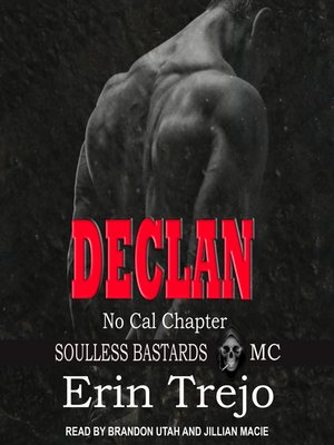 cover image of Declan