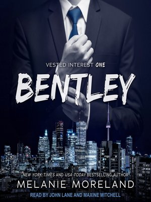 cover image of Bentley