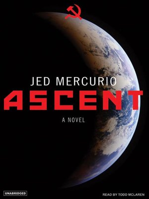 cover image of Ascent