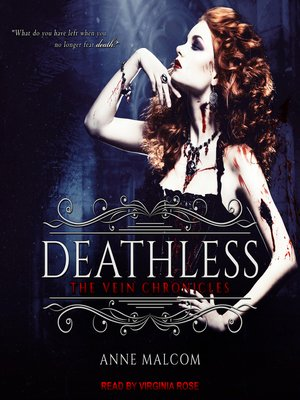 cover image of Deathless