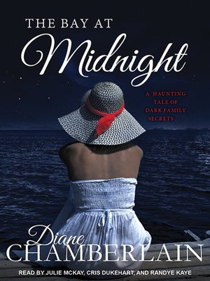 cover image of The Bay at Midnight