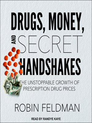 cover image of Drugs, Money, and Secret Handshakes
