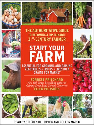cover image of Start Your Farm